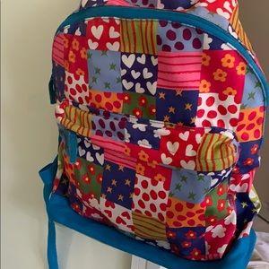Other - Agatha Ruiz de la Prada Backpack